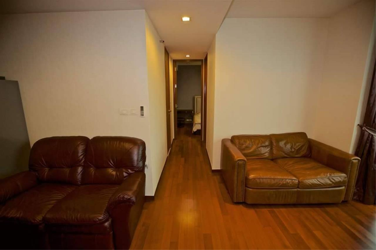 Quality Life Property Agency's S A L E !! [ ASHTON MORPH 38] 1Br 52.5 Sq.m. High Floor NICE VIEW !! 3