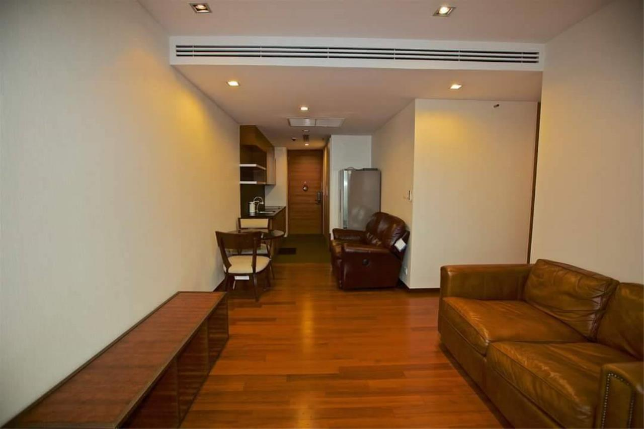 Quality Life Property Agency's S A L E !! [ ASHTON MORPH 38] 1Br 52.5 Sq.m. High Floor NICE VIEW !! 5