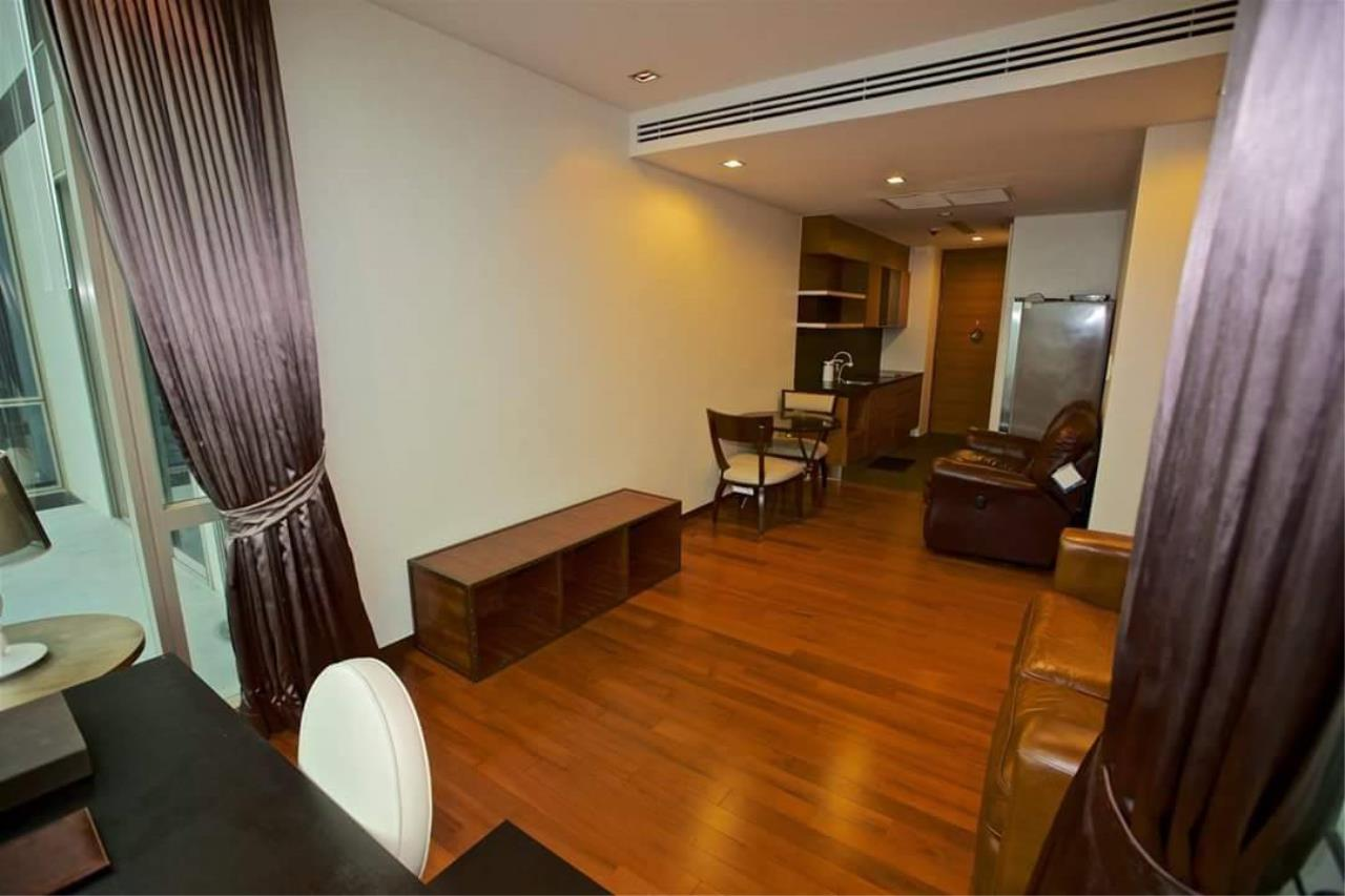 Quality Life Property Agency's S A L E !! [ ASHTON MORPH 38] 1Br 52.5 Sq.m. High Floor NICE VIEW !! 6