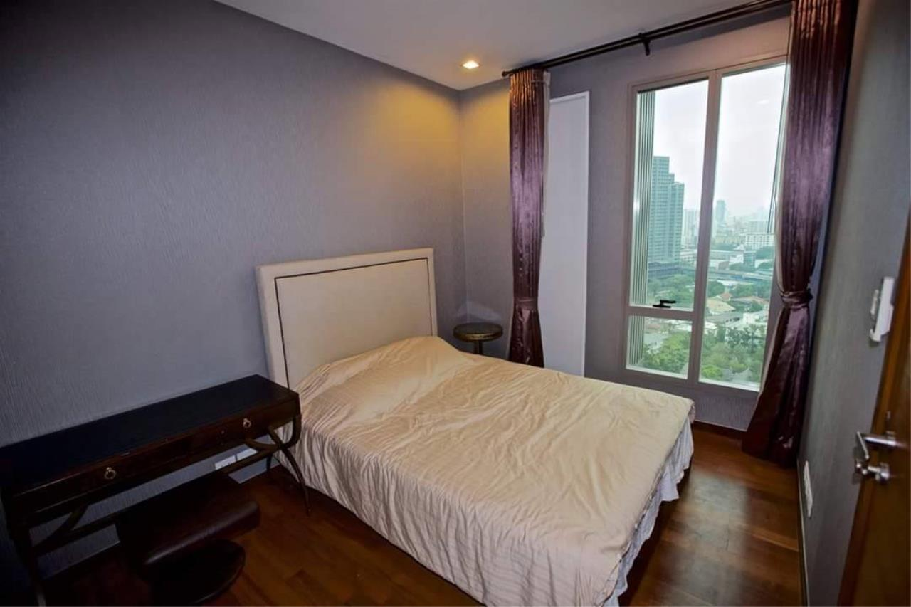 Quality Life Property Agency's S A L E !! [ ASHTON MORPH 38] 1Br 52.5 Sq.m. High Floor NICE VIEW !! 9
