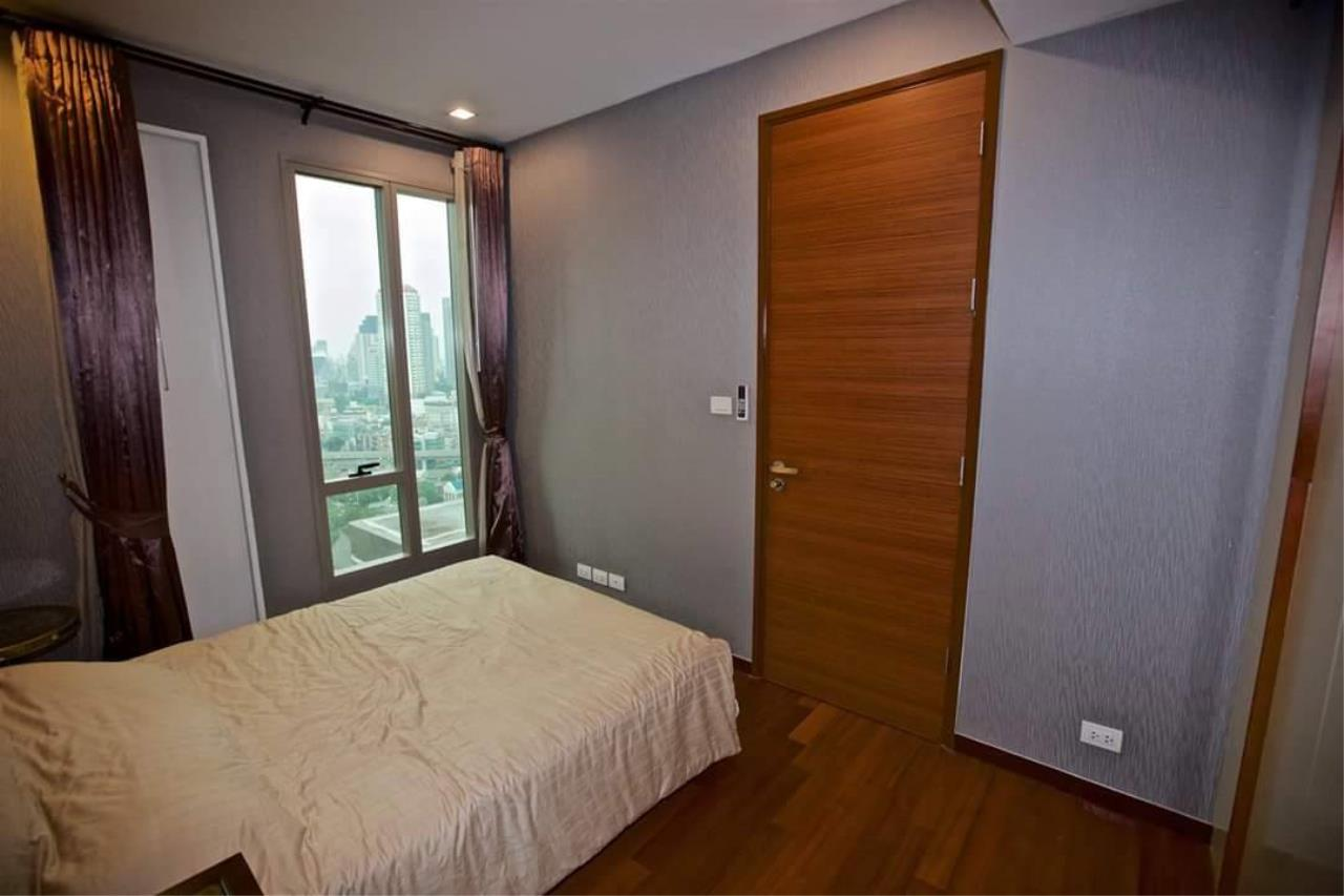 Quality Life Property Agency's S A L E !! [ ASHTON MORPH 38] 1Br 52.5 Sq.m. High Floor NICE VIEW !! 10
