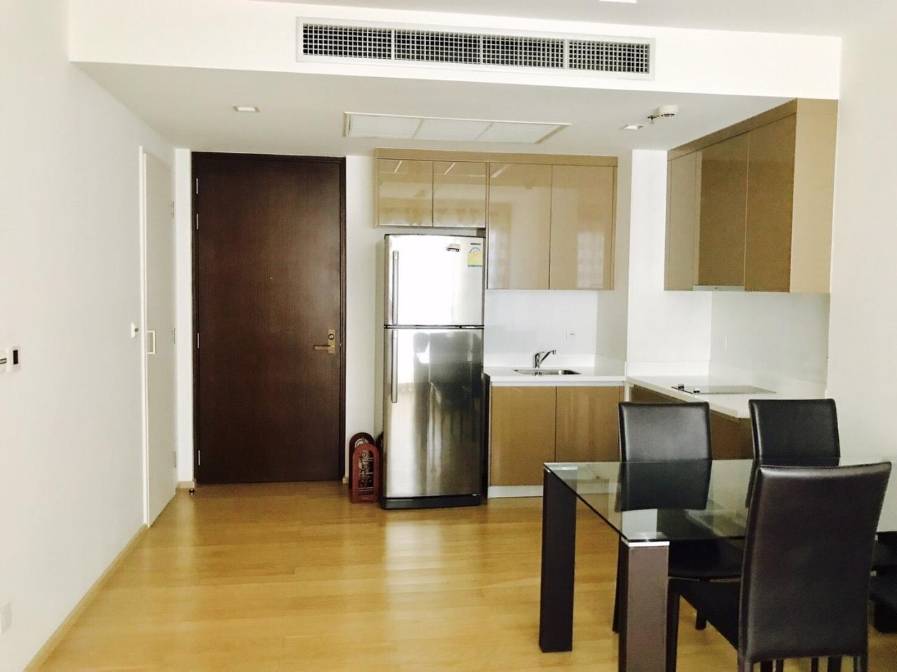Quality Life Property Agency's ****HOT***Condo Siri @ Sukhumvit , 1 Bedrooms , For Rent 1