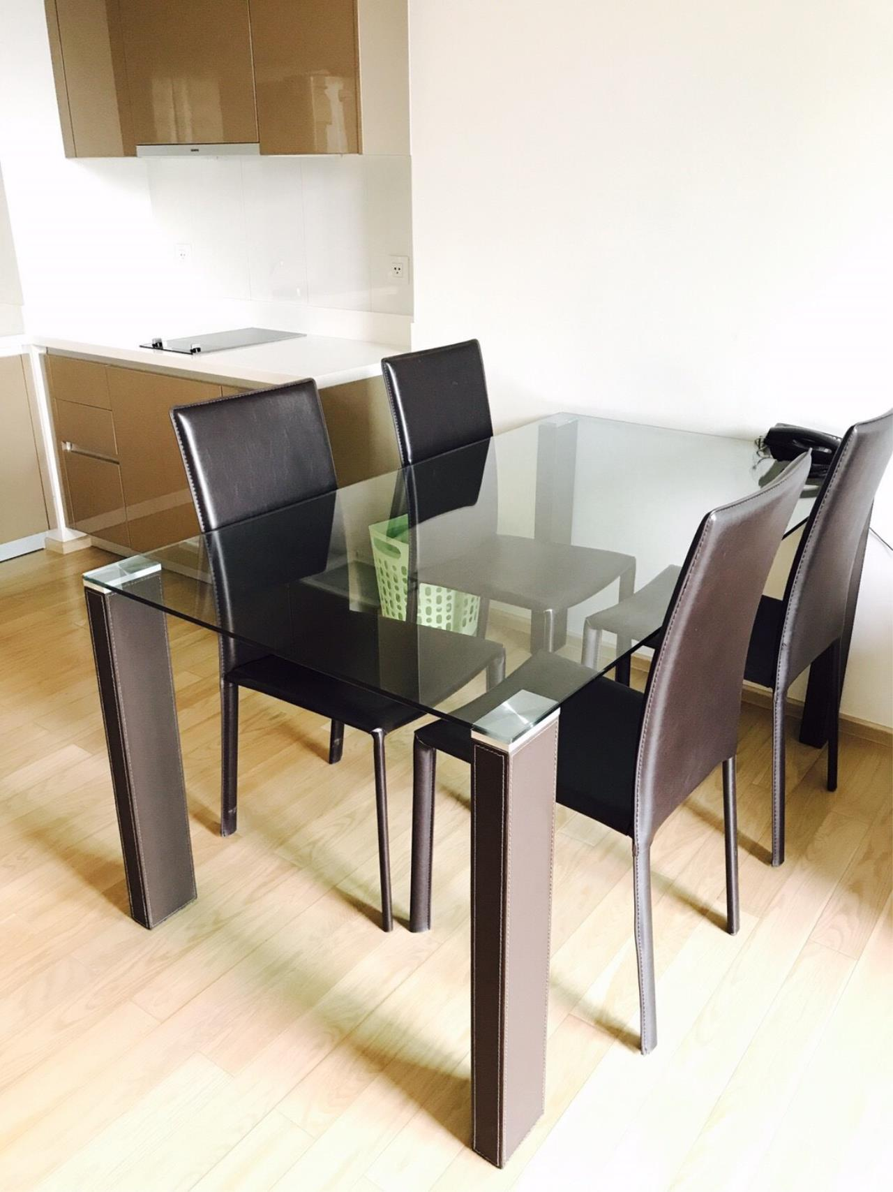 Quality Life Property Agency's ****HOT***Condo Siri @ Sukhumvit , 1 Bedrooms , For Rent 2