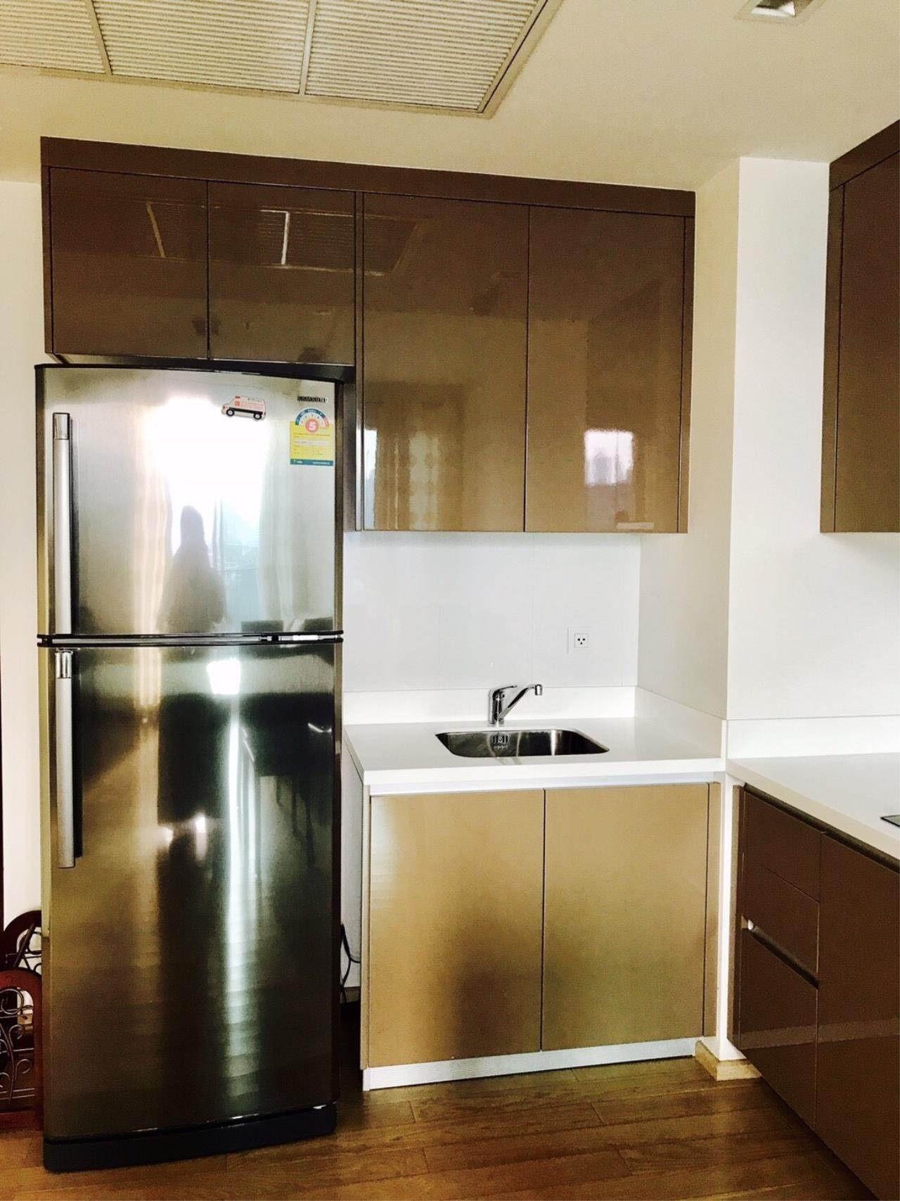 Quality Life Property Agency's ****HOT***Condo Siri @ Sukhumvit , 1 Bedrooms , For Rent 4