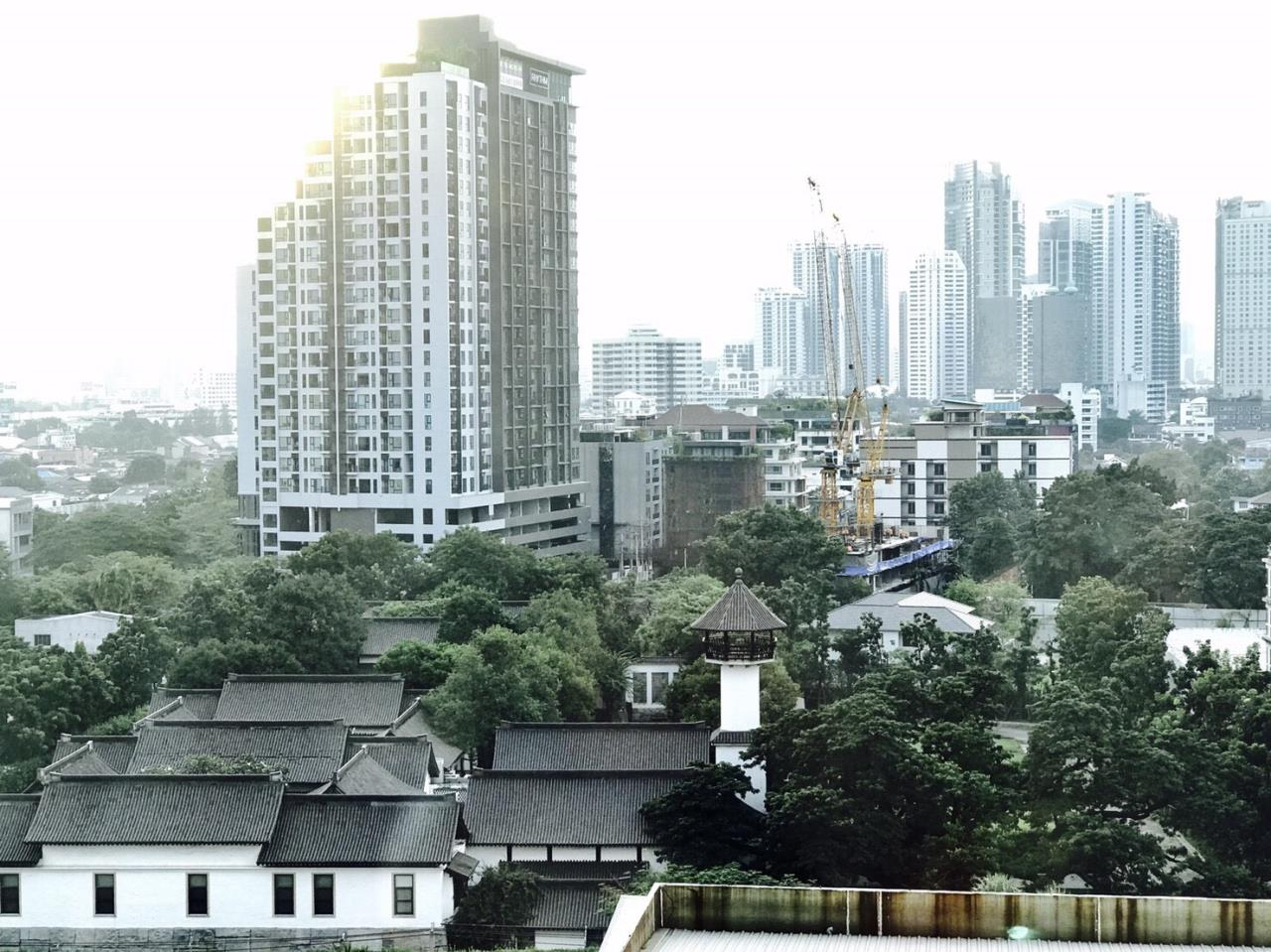 Quality Life Property Agency's ****HOT***Condo Siri @ Sukhumvit , 1 Bedrooms , For Rent 6