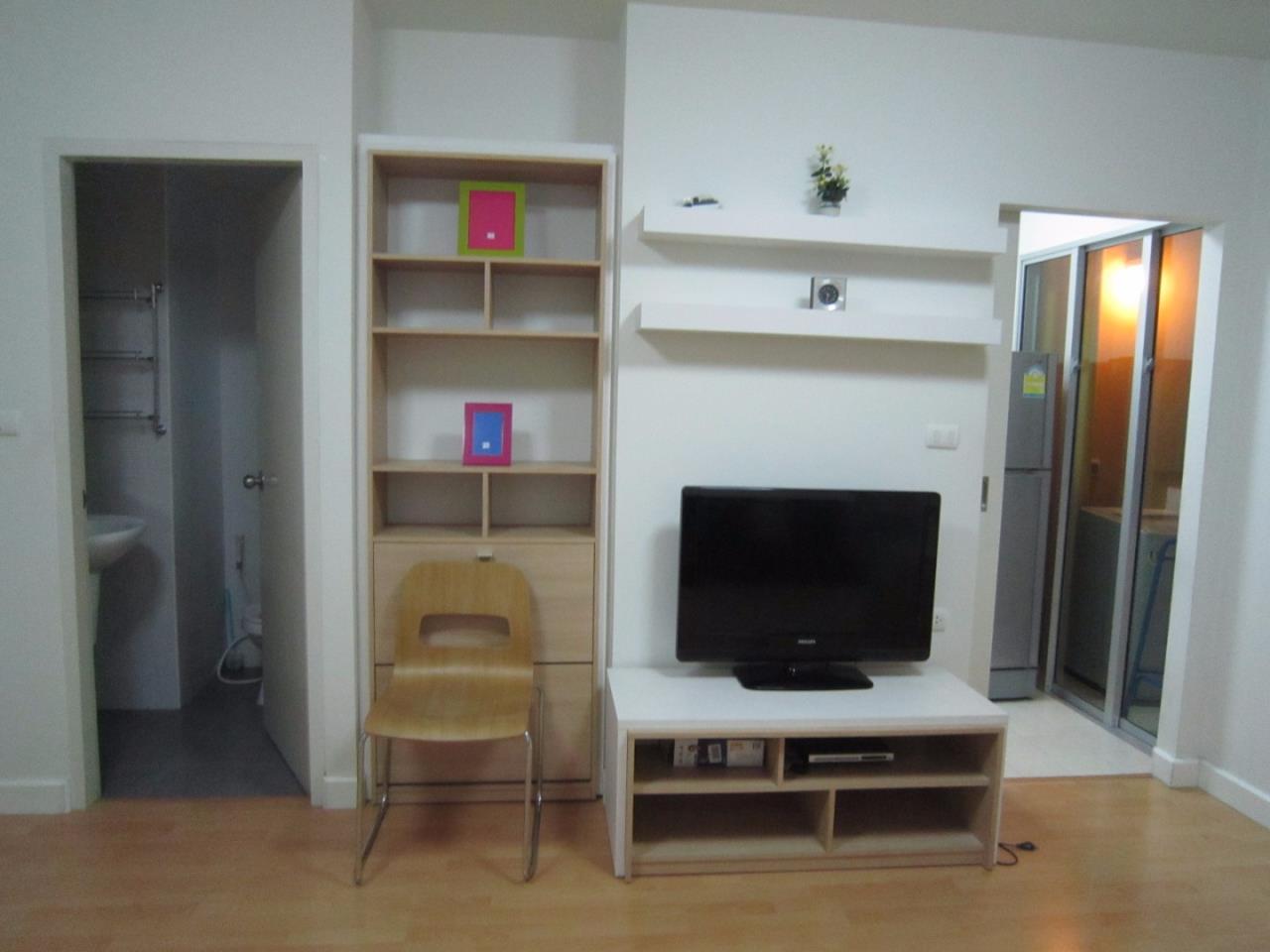 Quality Life Property Agency's S A L E! My Condo Sukhumvit 52 | 1 BED 1 BATH | 35.4 SQ. M. 3