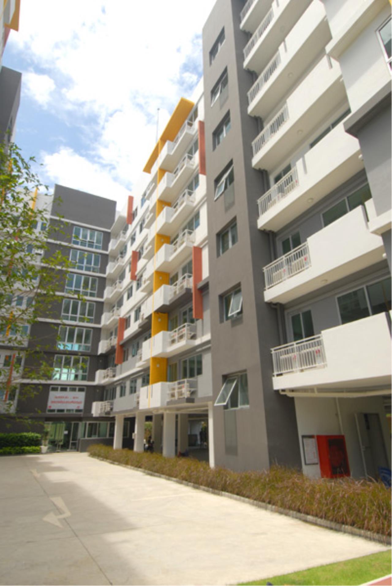 Quality Life Property Agency's S A L E! My Condo Sukhumvit 52 | 1 BED 1 BATH | 35.4 SQ. M. 7