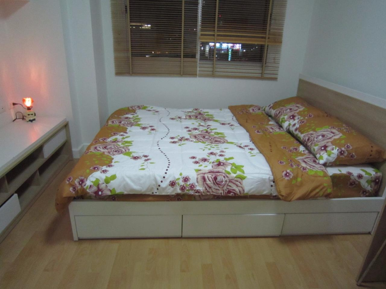 Quality Life Property Agency's S A L E! My Condo Sukhumvit 52 | 1 BED 1 BATH | 35.4 SQ. M. 1