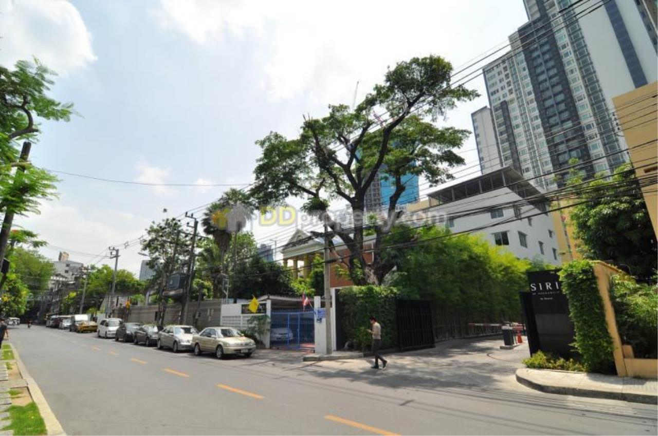 Quality Life Property Agency's +++Condo For Rent At Siri @ Sukhumvit , 2 Bedrooms  1