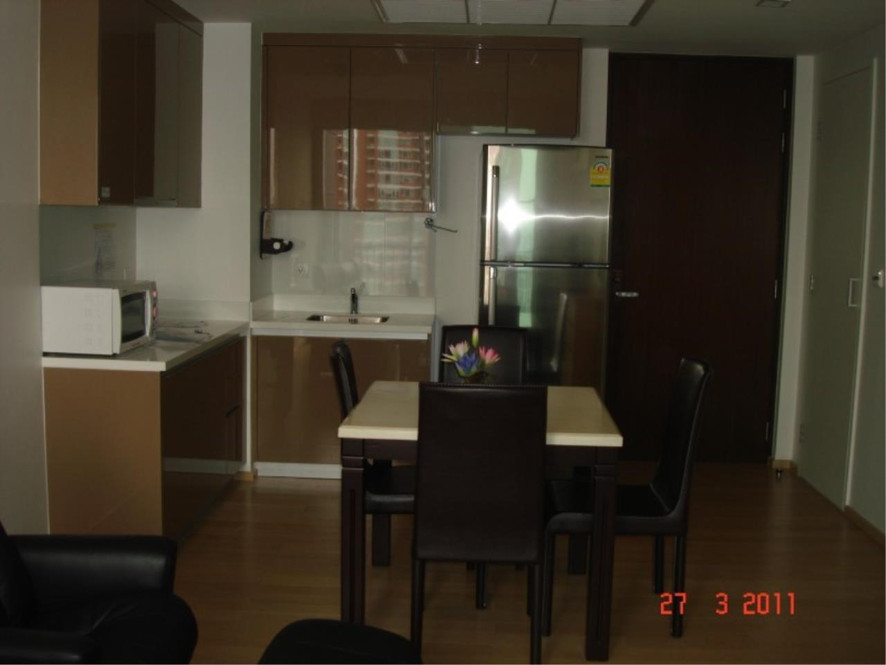 Quality Life Property Agency's ***HOT***+++Condo For Rent At Siri @ Sukhumvit , 1 Bedrooms , 3