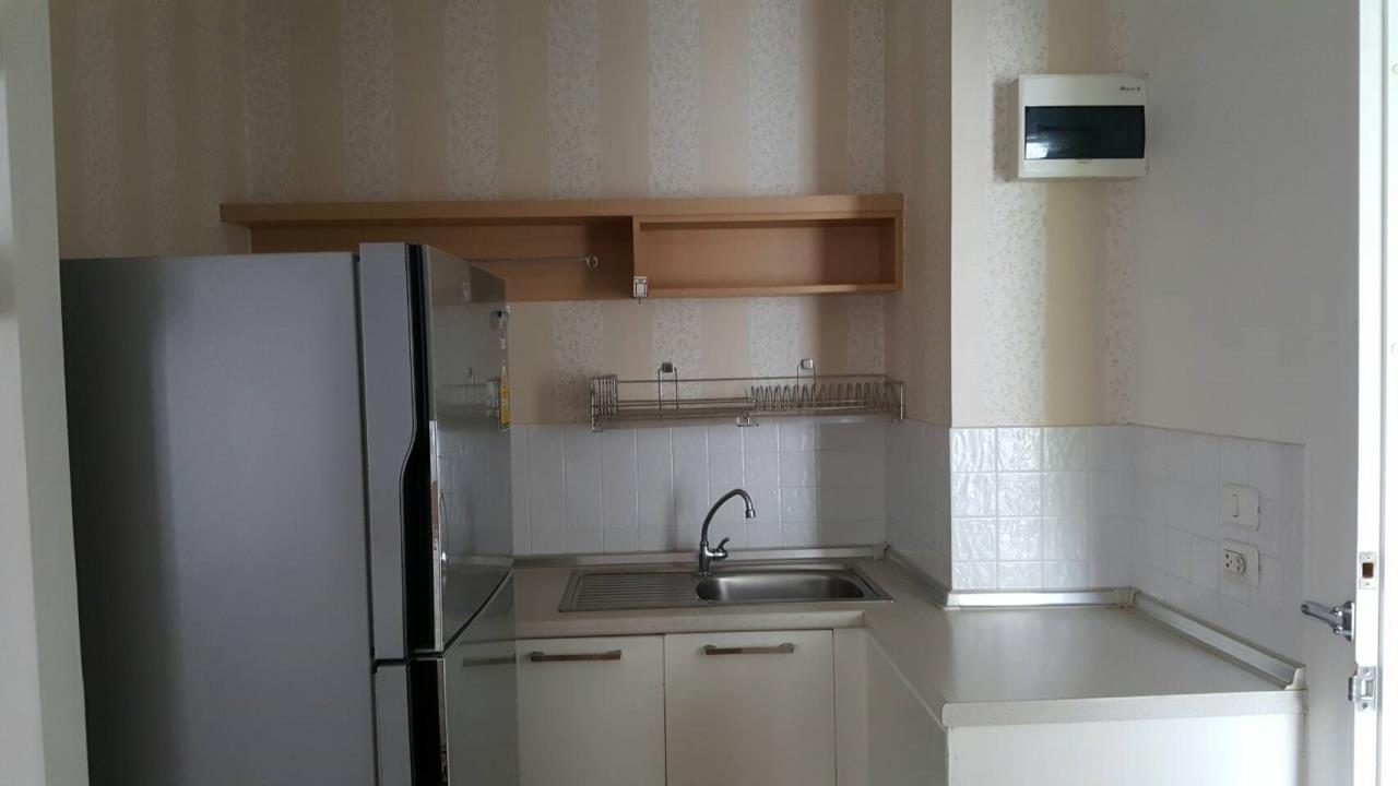 Quality Life Property Agency's R E N T ! My Condo Sukhumvit 52 | Studio 1 BATH | 25 SQ. M. 2