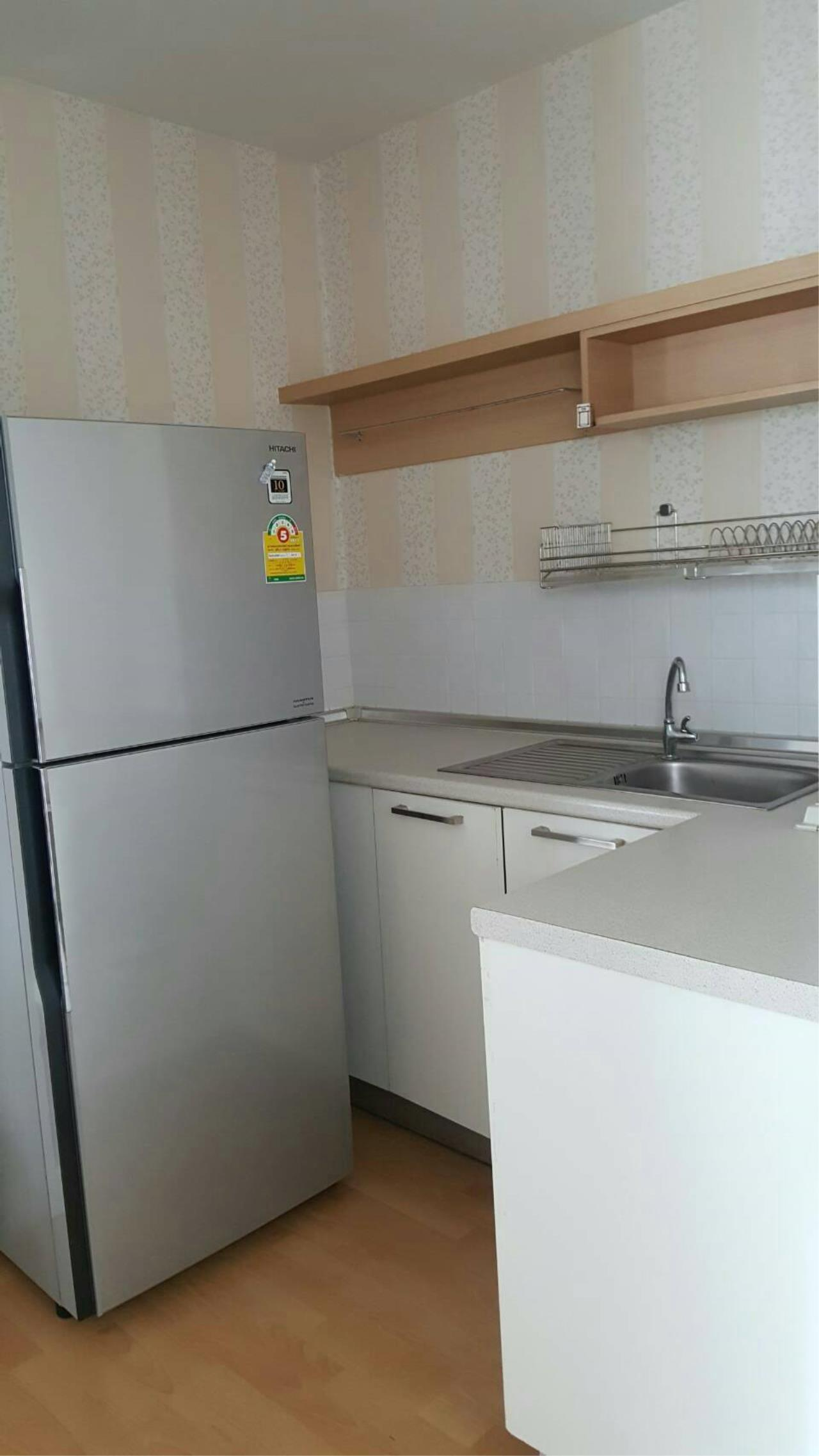 Quality Life Property Agency's R E N T ! My Condo Sukhumvit 52 | Studio 1 BATH | 25 SQ. M. 5