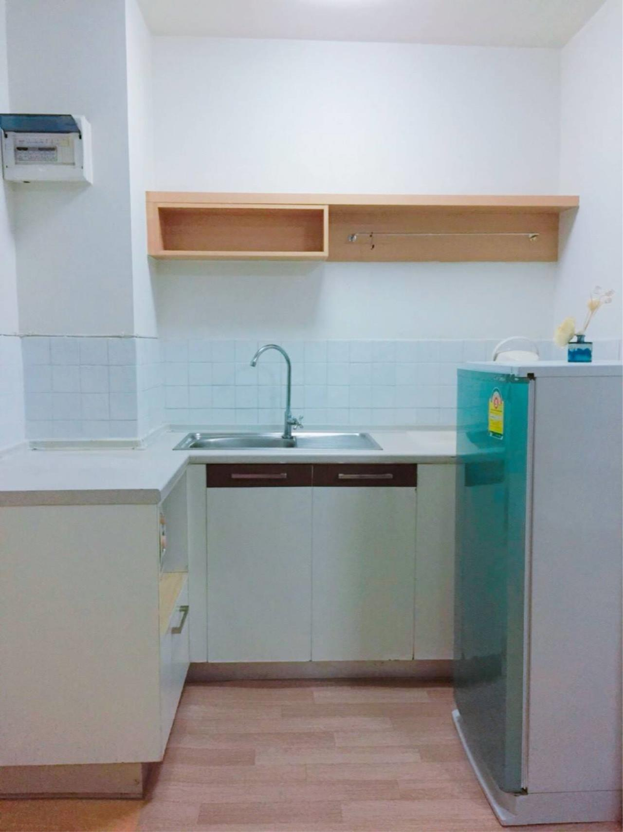 Quality Life Property Agency's R E N T ! My Condo Sukhumvit 52 | Studio 1 BATH | 25 SQ. M. 3
