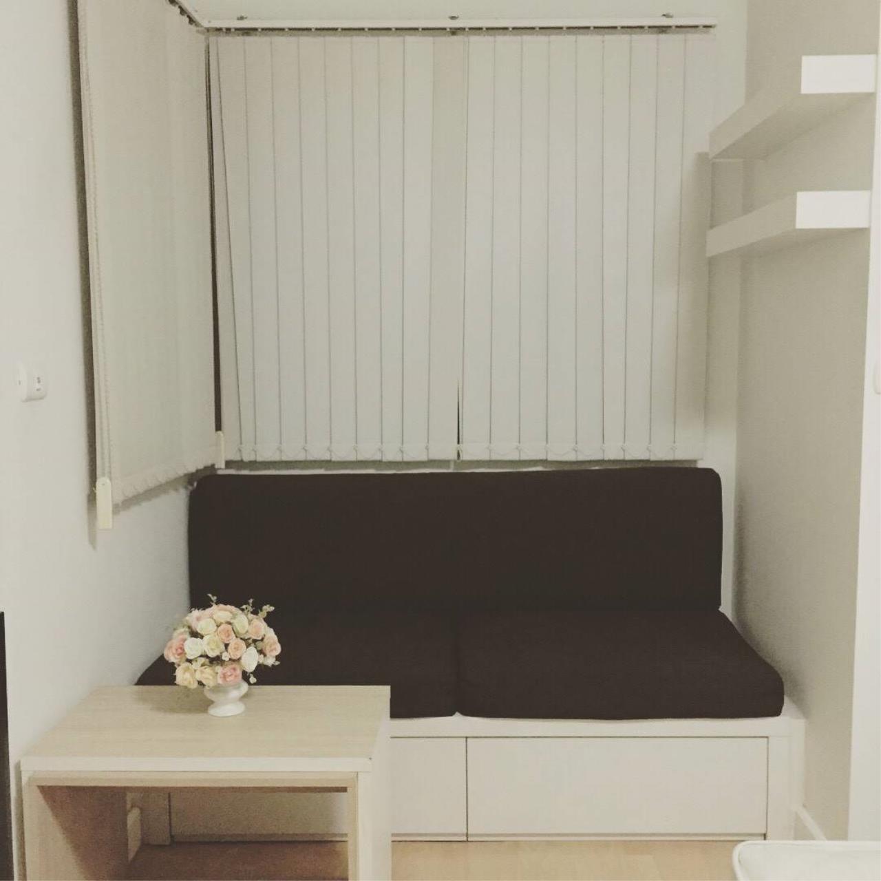 Quality Life Property Agency's R E N T ! My Condo Sukhumvit 52 | Studio 1 BATH | 25 SQ. M. 4