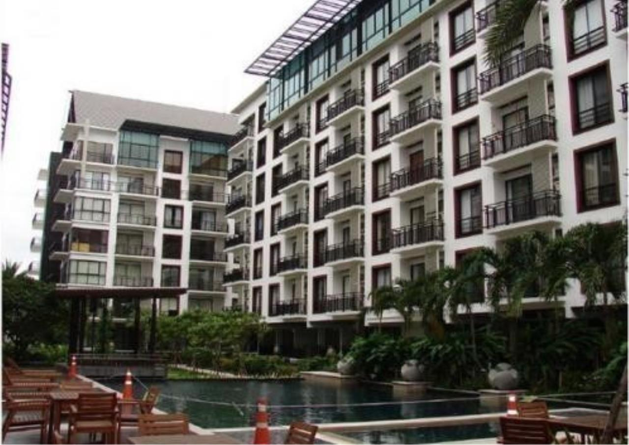 Quality Life Property Agency's R E N T ! Amanta Ratchada | 2 Bedroom  1