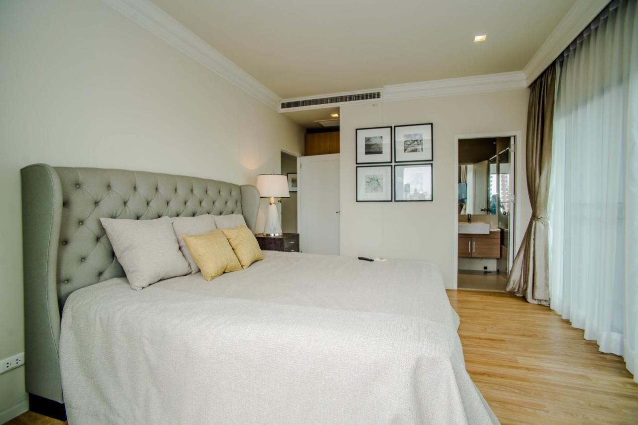 Quality Life Property Agency's S A L E & R E N T !! << NOBLE REVEAL >> 2BR 87 SQ.M. HIGH FLOOR, FACING 3 SIDES 9