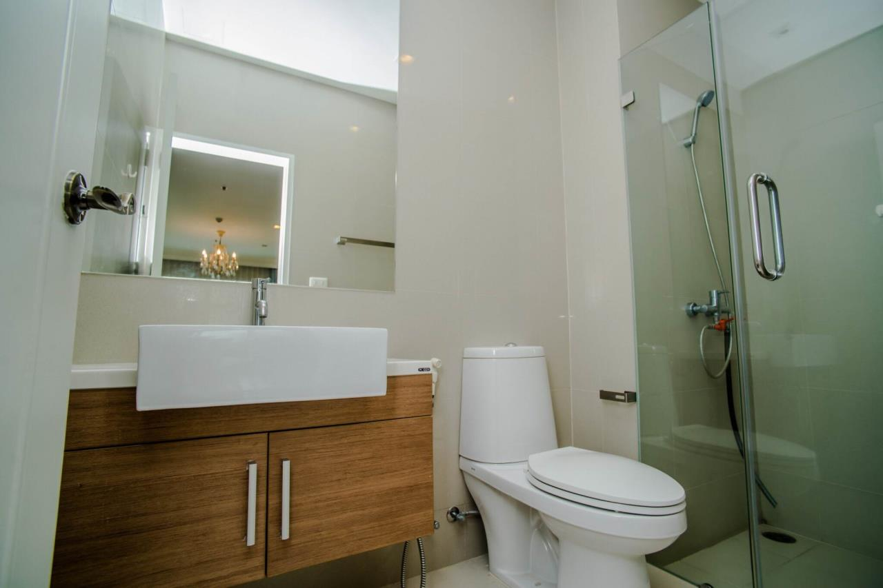 Quality Life Property Agency's S A L E & R E N T !! << NOBLE REVEAL >> 2BR 87 SQ.M. HIGH FLOOR, FACING 3 SIDES 12