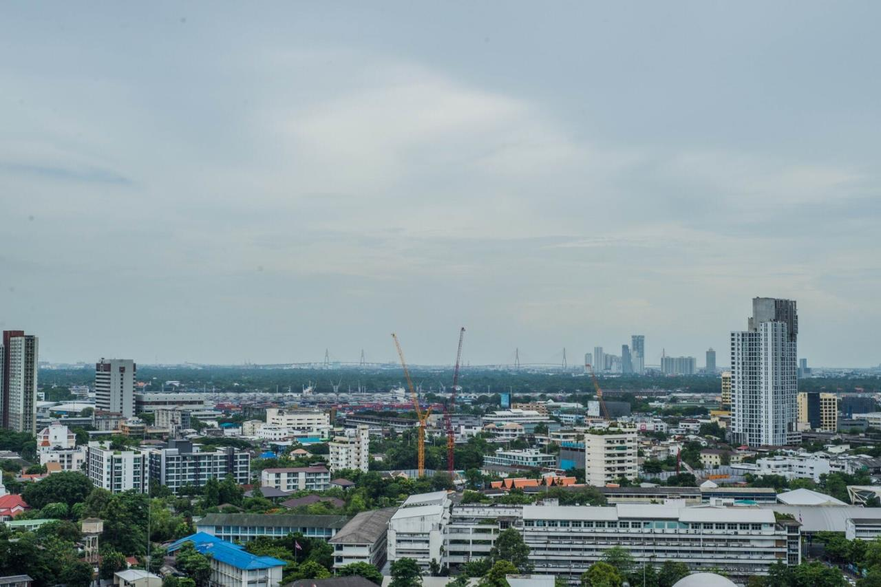 Quality Life Property Agency's S A L E & R E N T !! << NOBLE REVEAL >> 2BR 87 SQ.M. HIGH FLOOR, FACING 3 SIDES 15