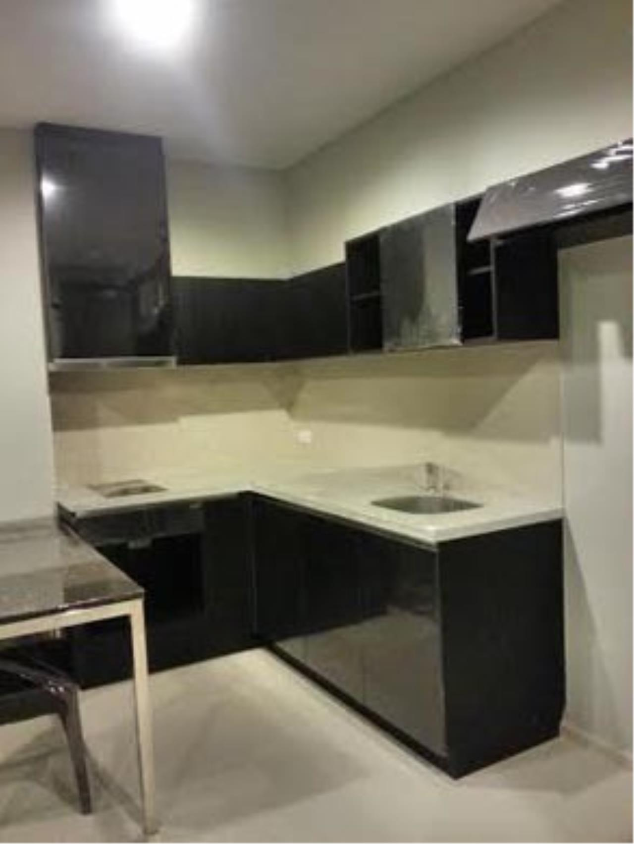 Quality Life Property Agency's S A L E  WITH TENANT!! < RHYTHM SUKHUMVIT 44/1 > 1BR 35 SQ.M.  2