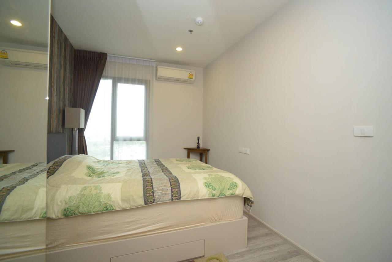 Quality Life Property Agency's S A L E & R E N T !! << CENTRIC ARI STATION >> 1BR 40 SQ.M. HIGH FLOOR 7