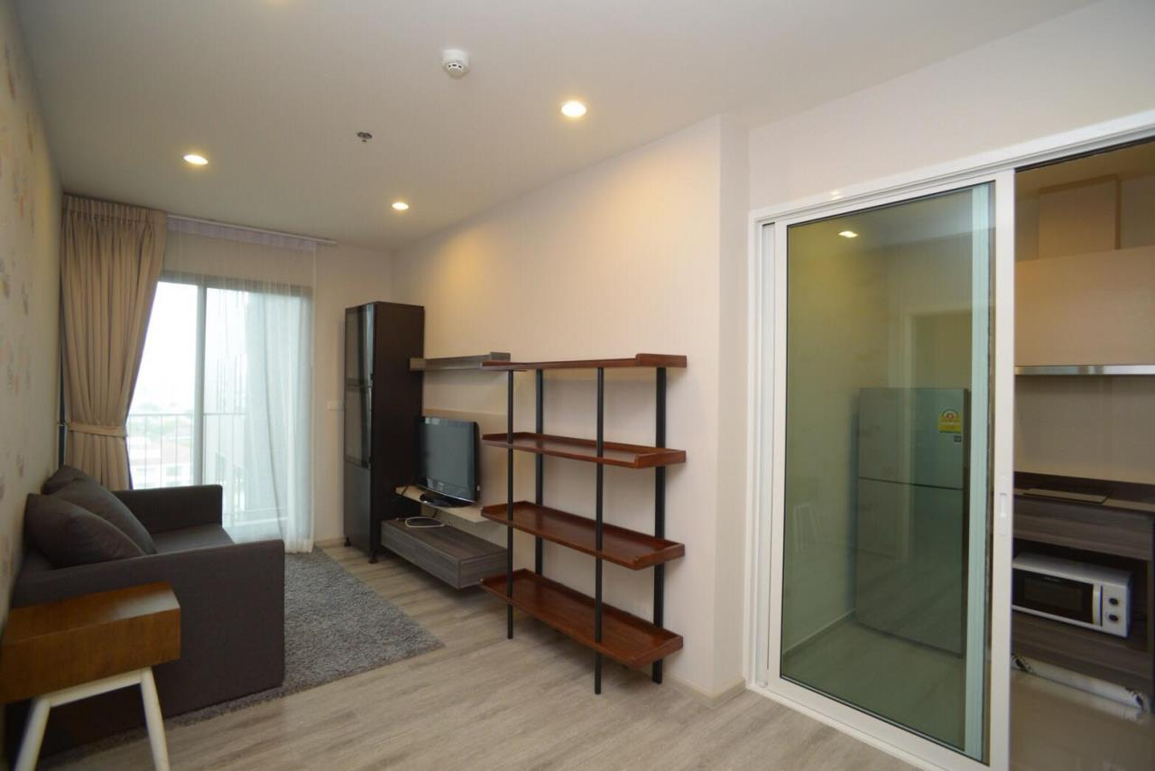 Quality Life Property Agency's S A L E & R E N T !! << CENTRIC ARI STATION >> 1BR 40 SQ.M. HIGH FLOOR 1
