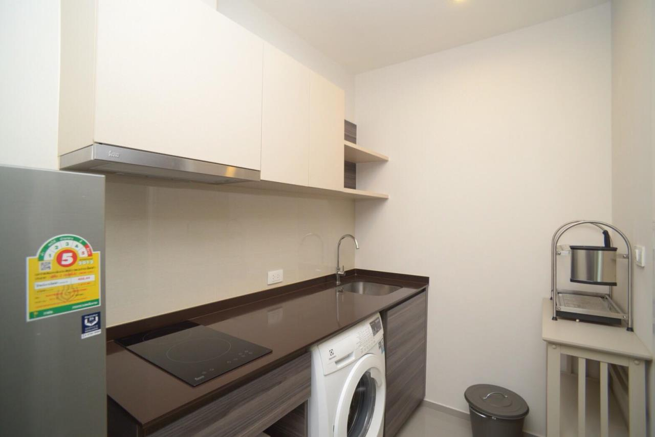 Quality Life Property Agency's S A L E & R E N T !! << CENTRIC ARI STATION >> 1BR 40 SQ.M. HIGH FLOOR 3