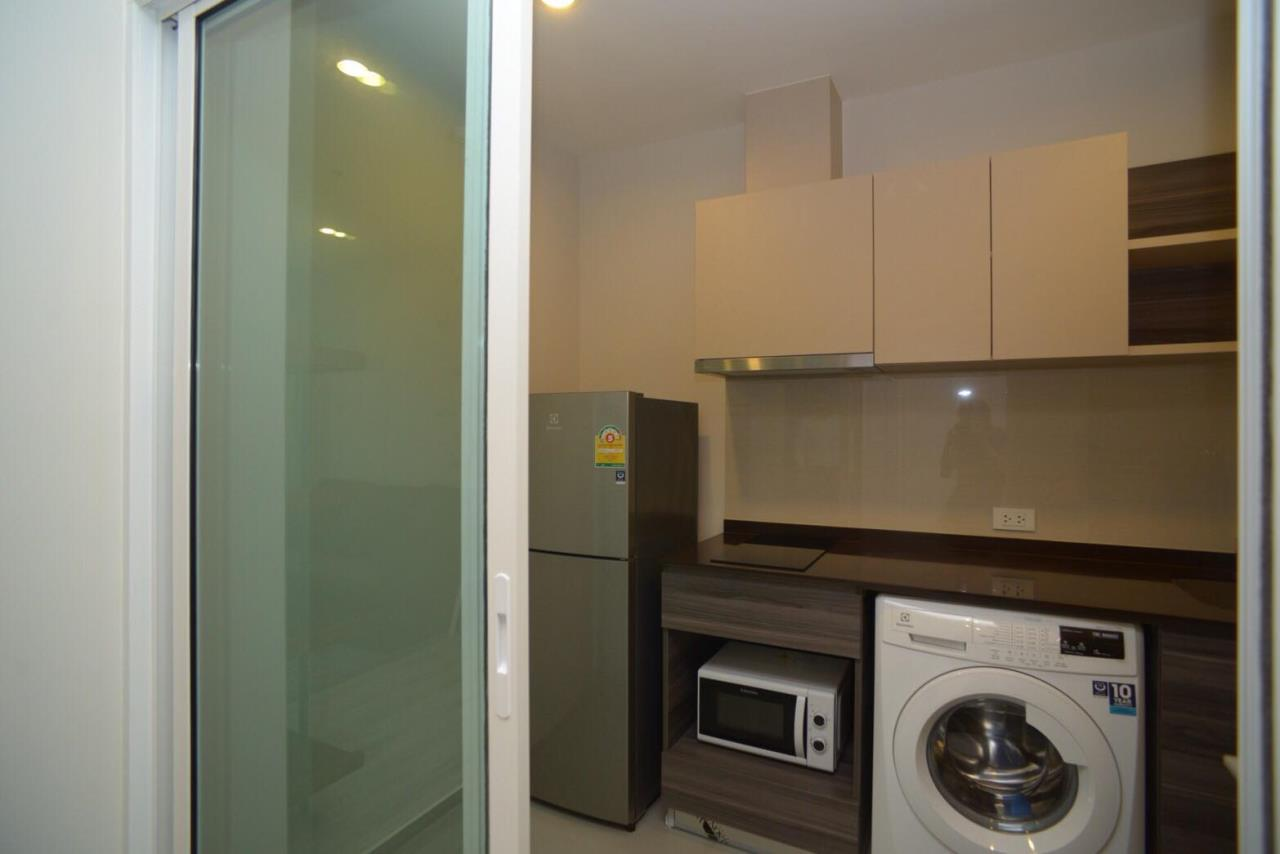 Quality Life Property Agency's S A L E & R E N T !! << CENTRIC ARI STATION >> 1BR 40 SQ.M. HIGH FLOOR 4