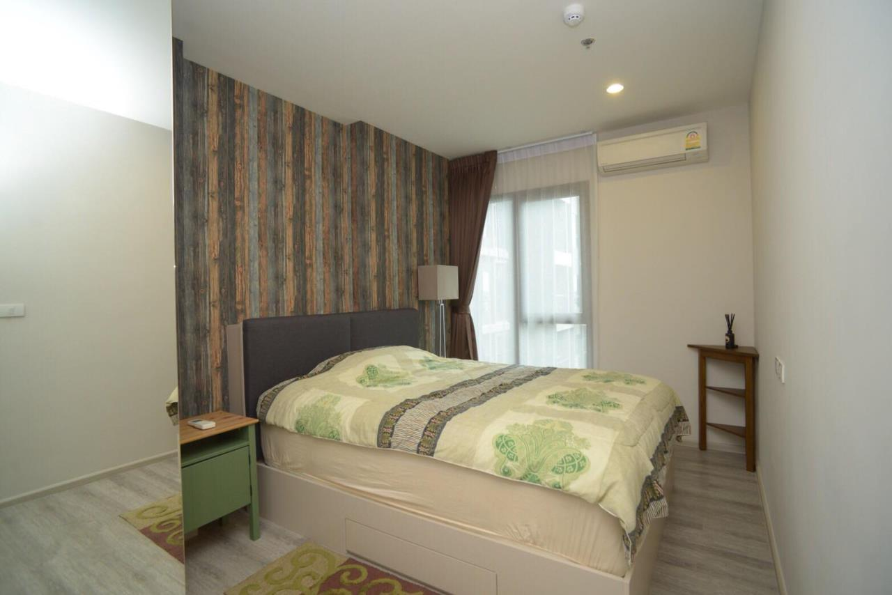 Quality Life Property Agency's S A L E & R E N T !! << CENTRIC ARI STATION >> 1BR 40 SQ.M. HIGH FLOOR 6