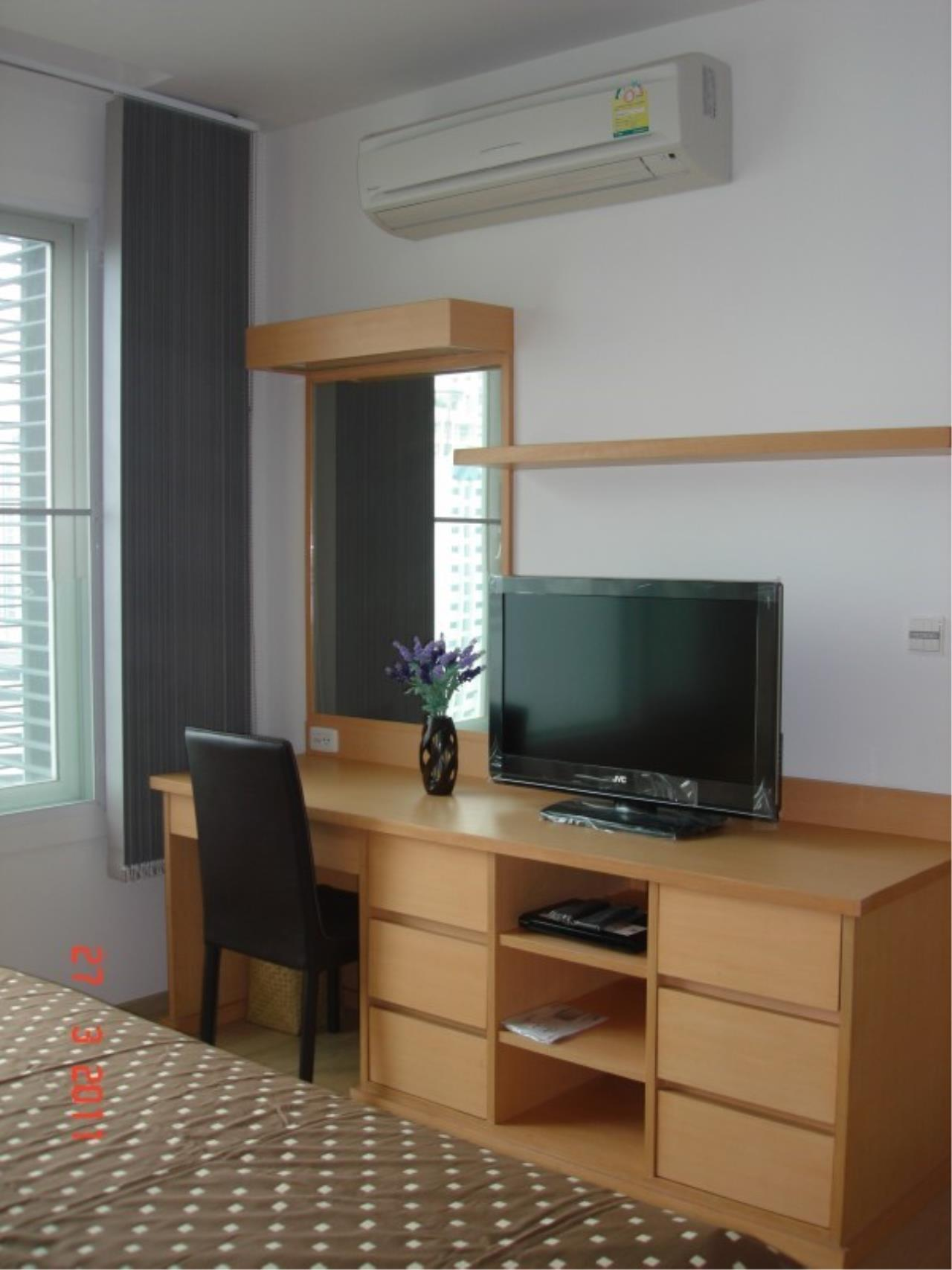 Quality Life Property Agency's Siri At Sukhumvit 2 Bed For Rent Or Buy. 2