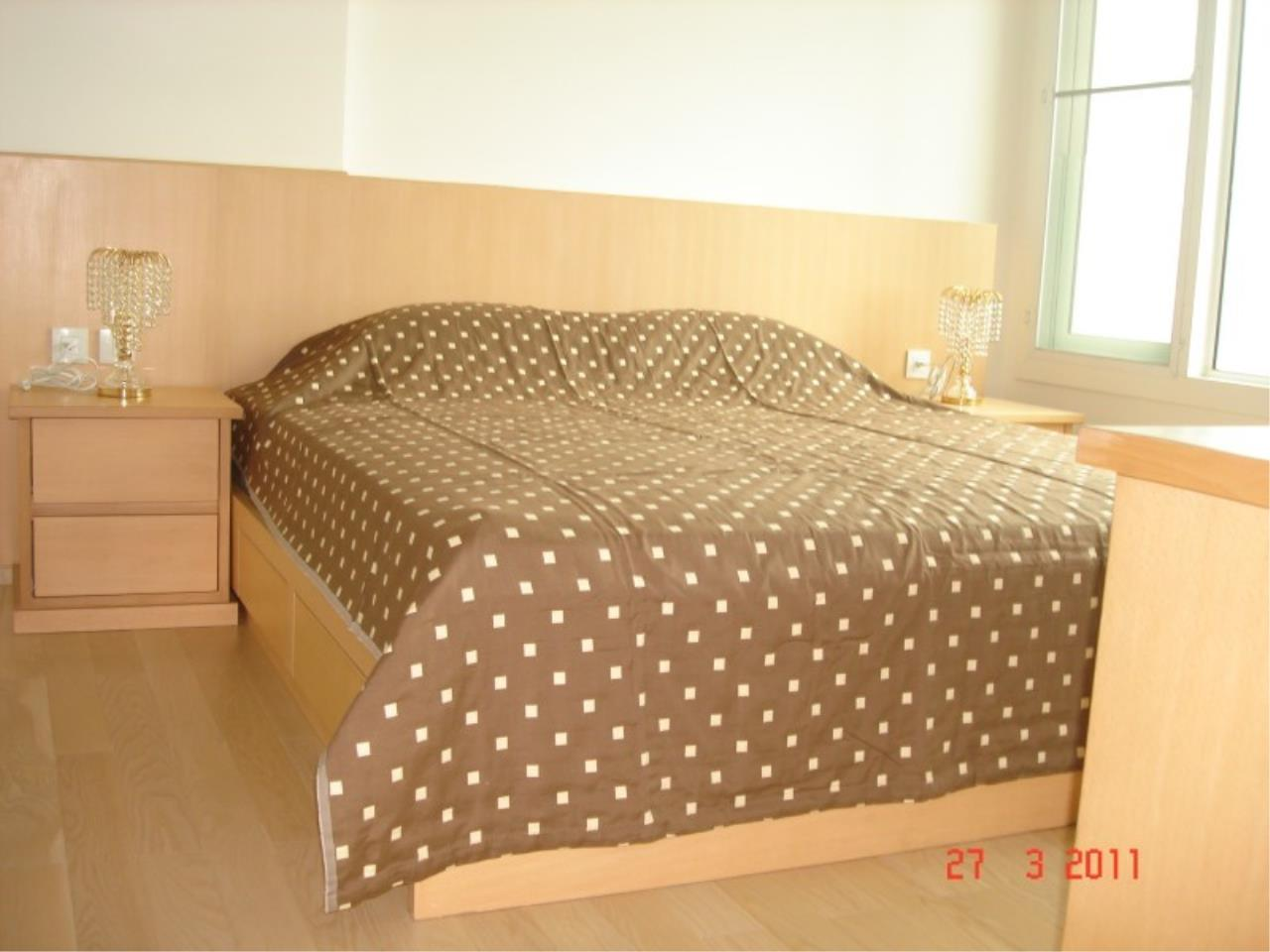 Quality Life Property Agency's Siri At Sukhumvit 2 Bed For Rent Or Buy. 3
