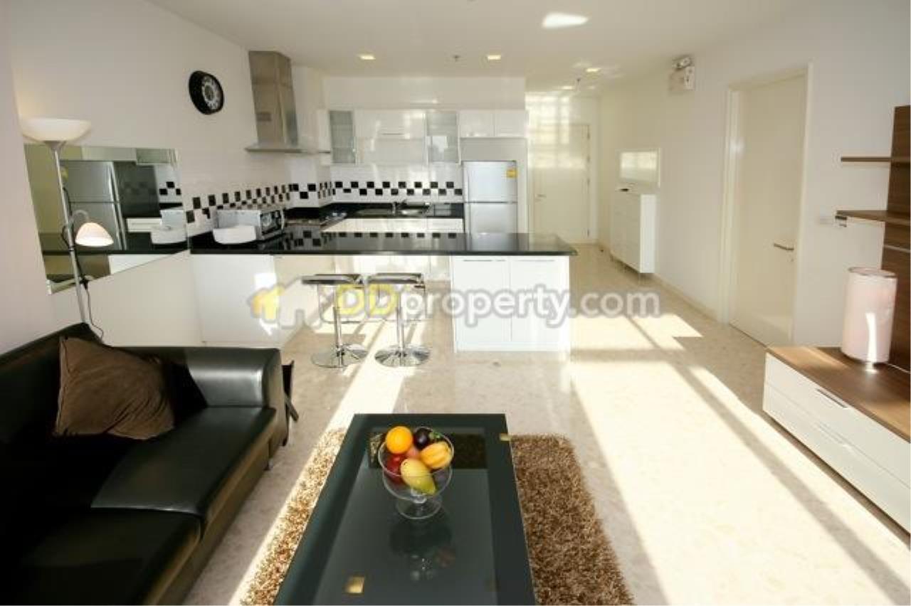 Quality Life Property Agency's Fon Rent...Nusasiri Grand Ekamai Large 1-Bed 2