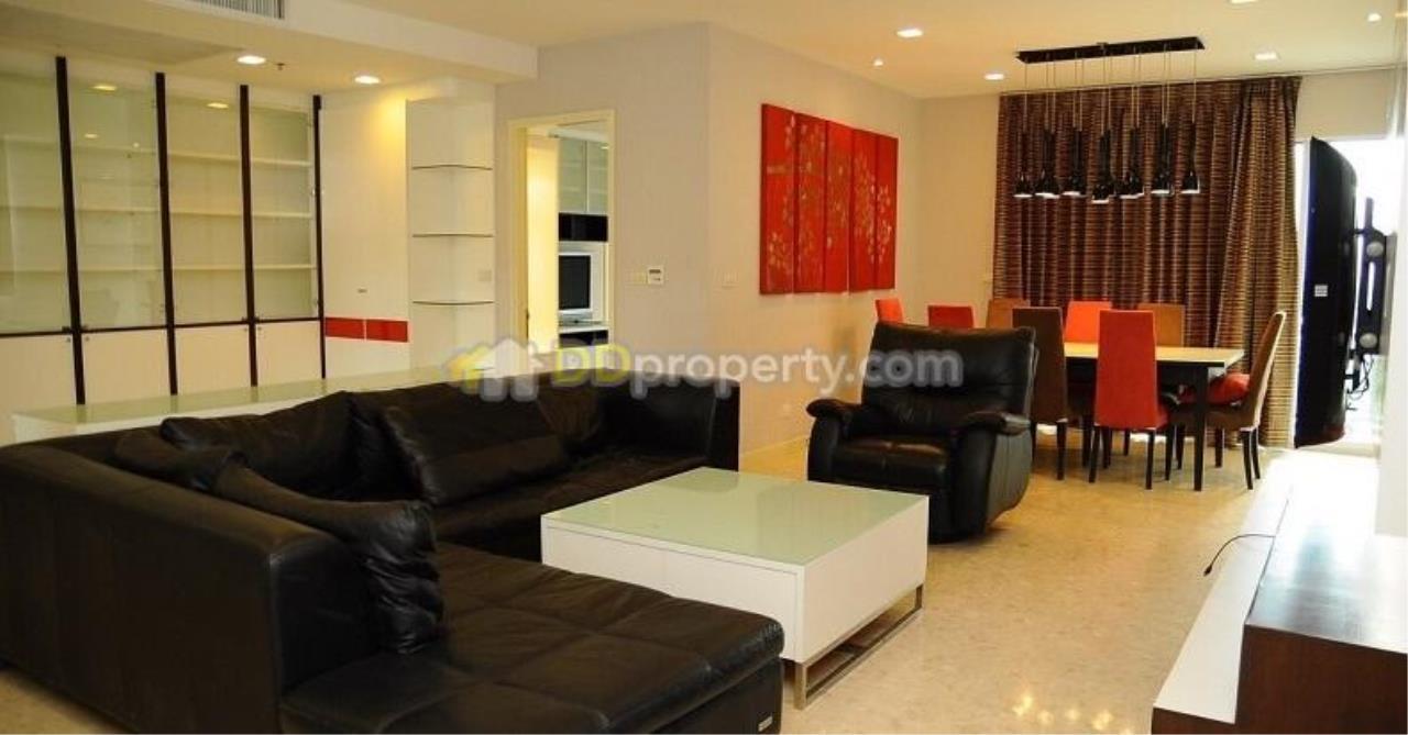 Quality Life Property Agency's Fon Rent...Nusasiri Grand Ekamai Large 1-Bed 3