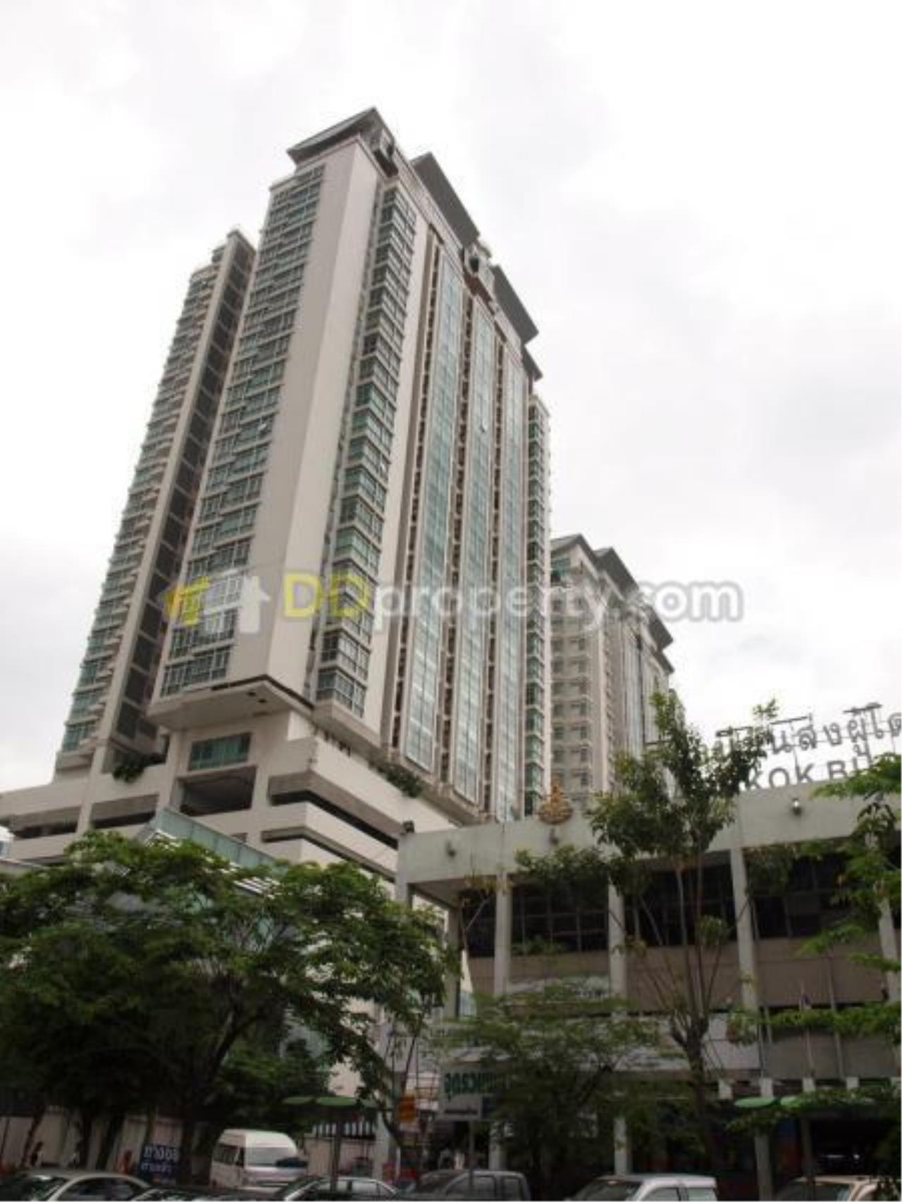 Quality Life Property Agency's Fon Rent...Nusasiri Grand Ekamai Large 1-Bed 4