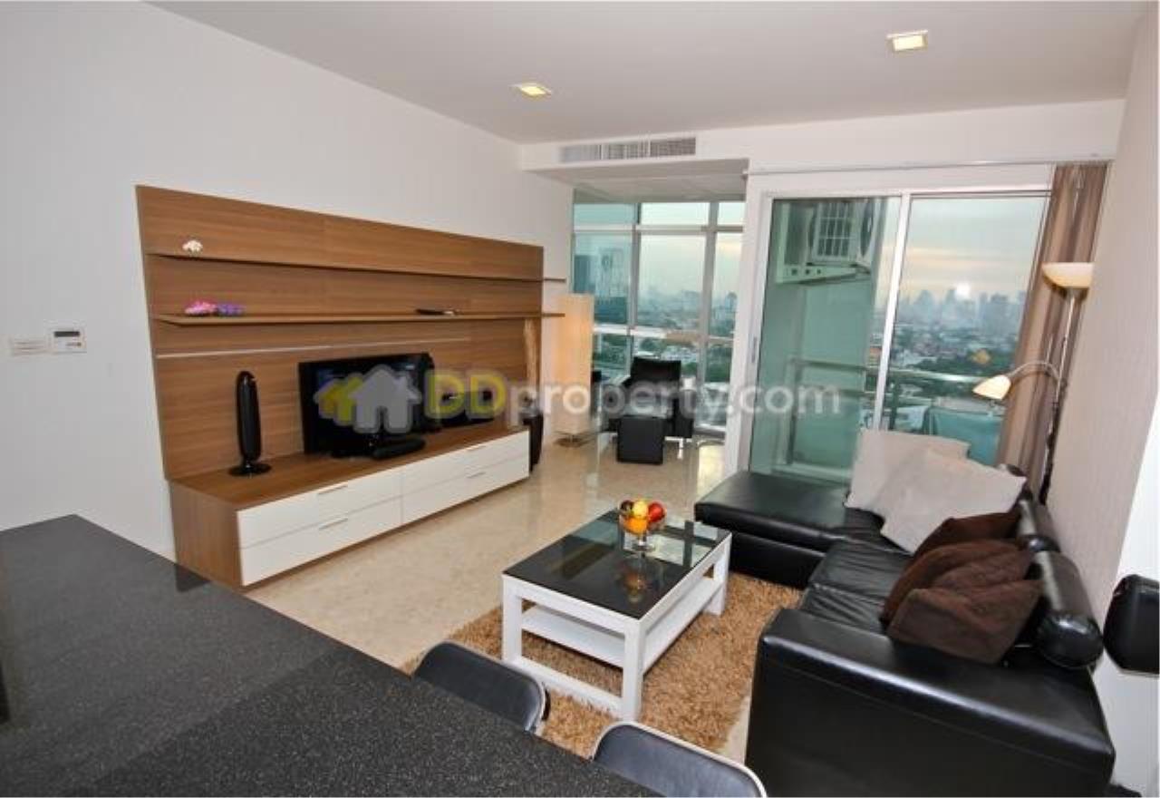 Quality Life Property Agency's Fon Rent...Nusasiri Grand Ekamai Large 1-Bed 1