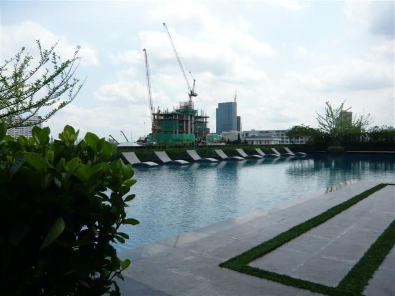 Quality Life Property Agency's Condo Siri At Sukhumvit Condominium For Rent 4