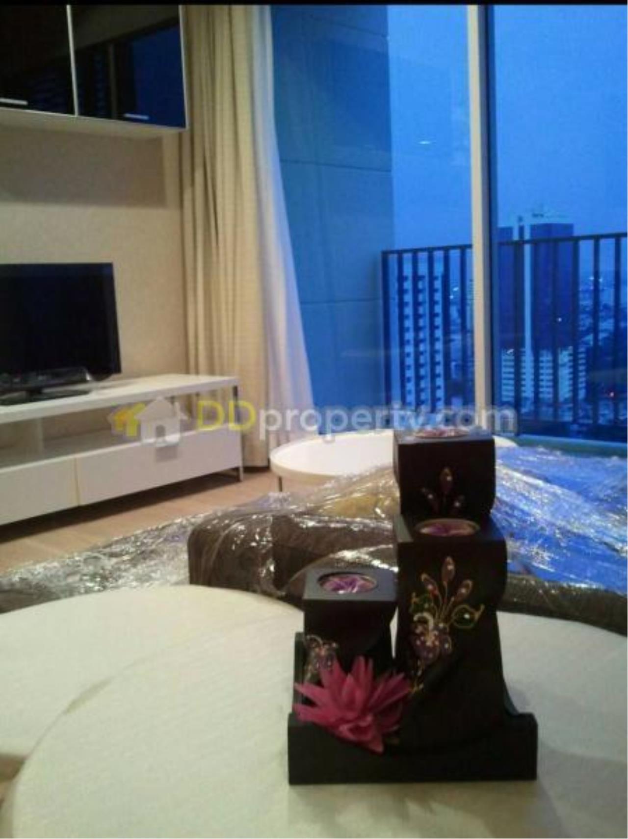 Quality Life Property Agency's For Rent Siri at Sukhumvit Condominium BTS Thonglor 3