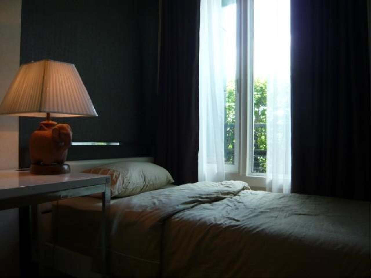 Quality Life Property Agency's For Rent Siri @ Sukhumvit , 2 Bedroom 3
