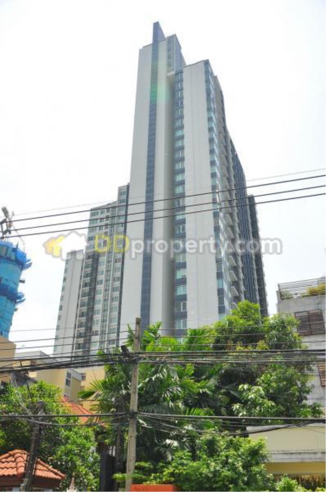 Quality Life Property Agency's R E N T ! Siri At Sukhumvit | 1 Room 1 Bath | 52 Sq. M. 1