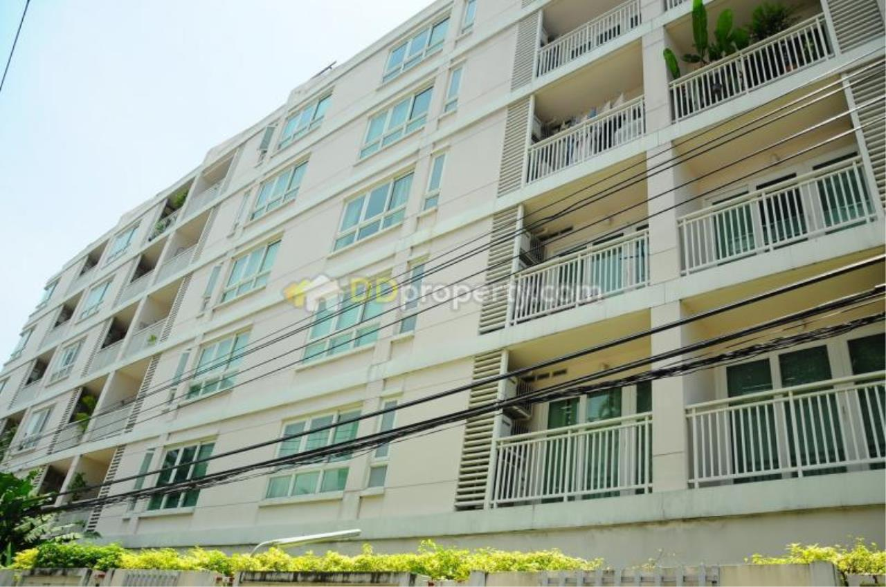 Quality Life Property Agency's Condo 1 Bedroom For Rent At Baan Siri Sukhumvit 13 4