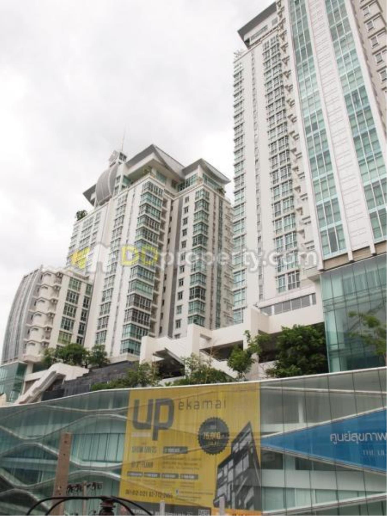 Quality Life Property Agency's *** HOT NEW **** NUSASIRI GRAND | STUDIO 1 BATH | 80 SQ. M. *** FOR RENT *** 3