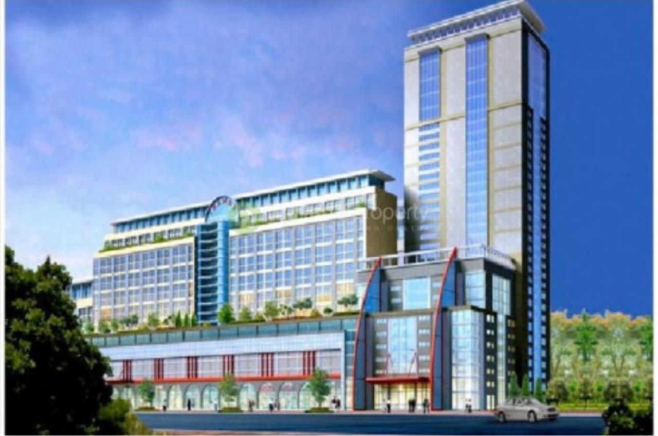 Quality Life Property Agency's 1-Bedroom Condo For Rent The Trendy Condominium 4