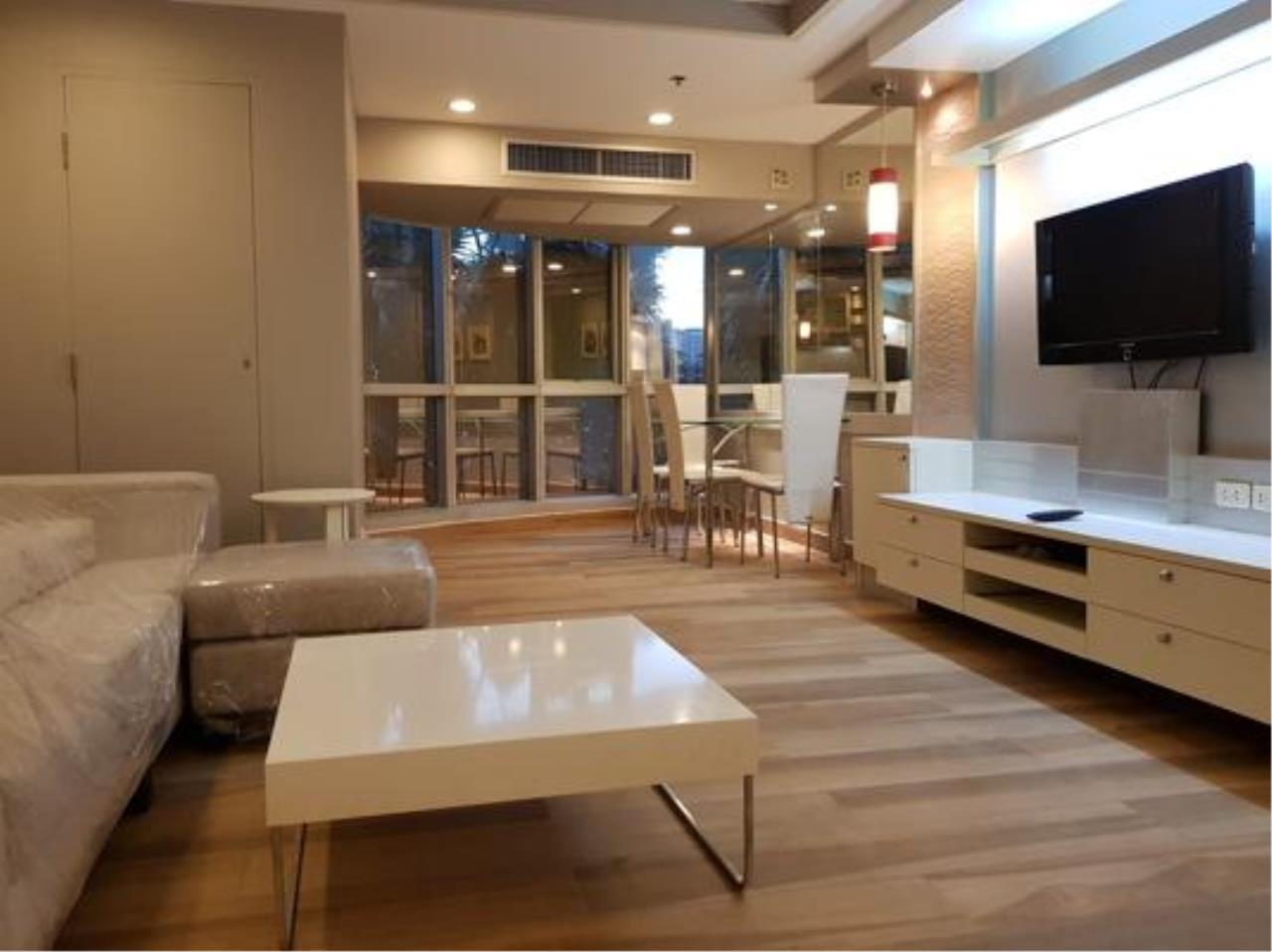 Quality Life Property Agency's Condo 1 Bedroom For Rent At The Trendy Condominium , Many Units Available Here 3