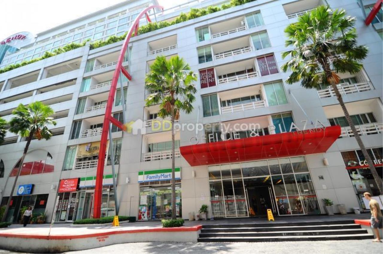 Quality Life Property Agency's Condo 1 Bedroom For Rent And Buy ... At The Trendy Condominium , Many Units Available Here 4