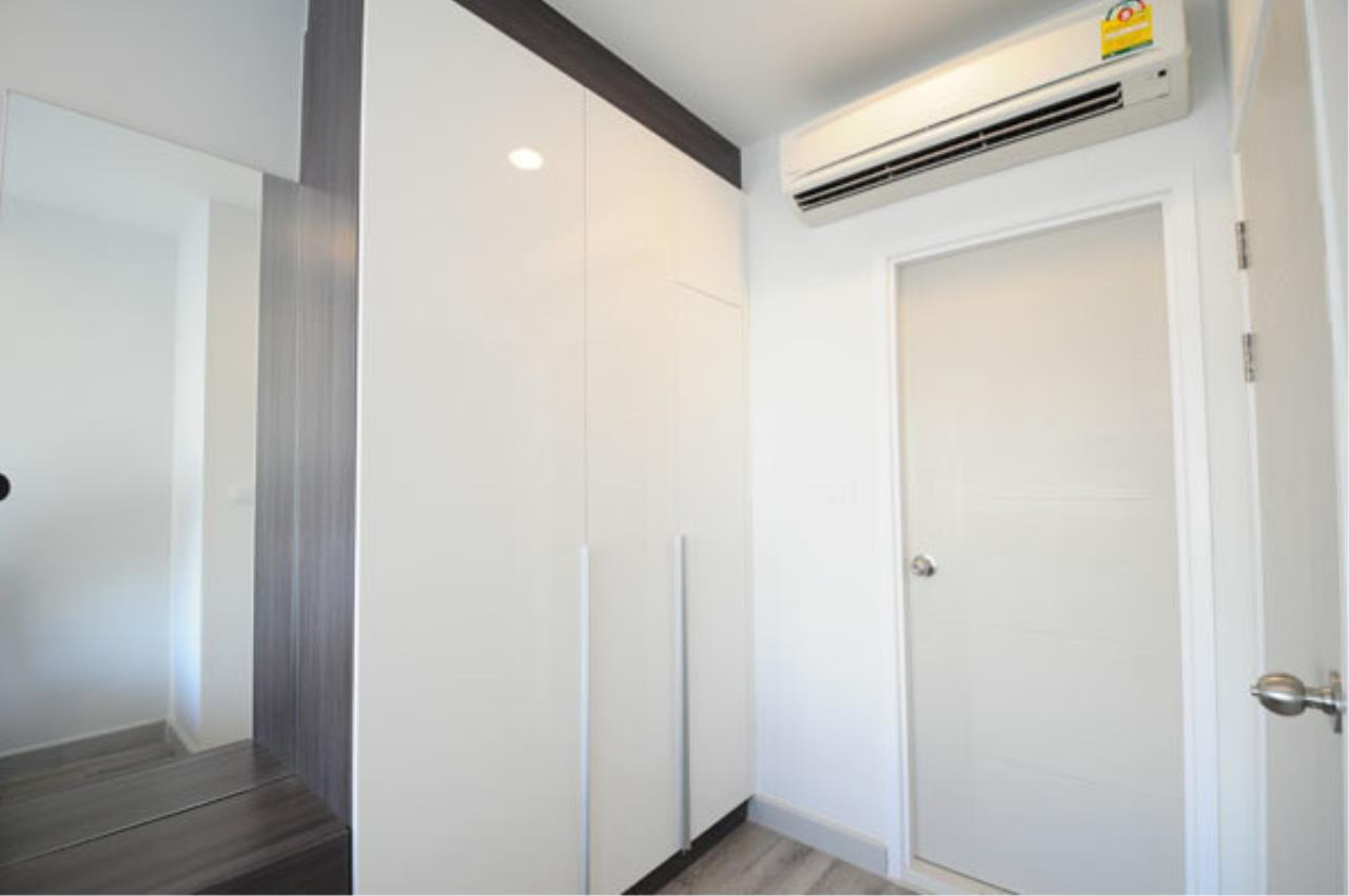 Quality Life Property Agency's S A L E & R E NT !! [ CENTRIC SATHORN - SAINT LOUIS ] 1 BR 37 SQ.M. Nice Decoration 1