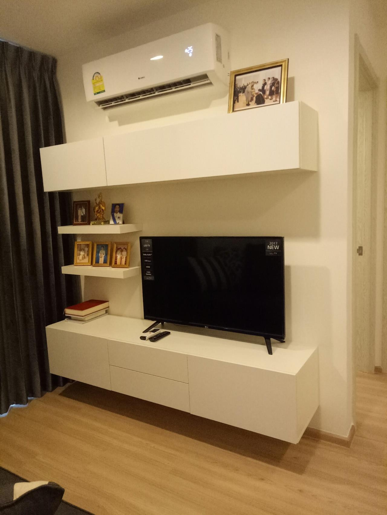 Quality Life Property Agency's Artemis Sukhumvit 77 (RENT / SELL) 2