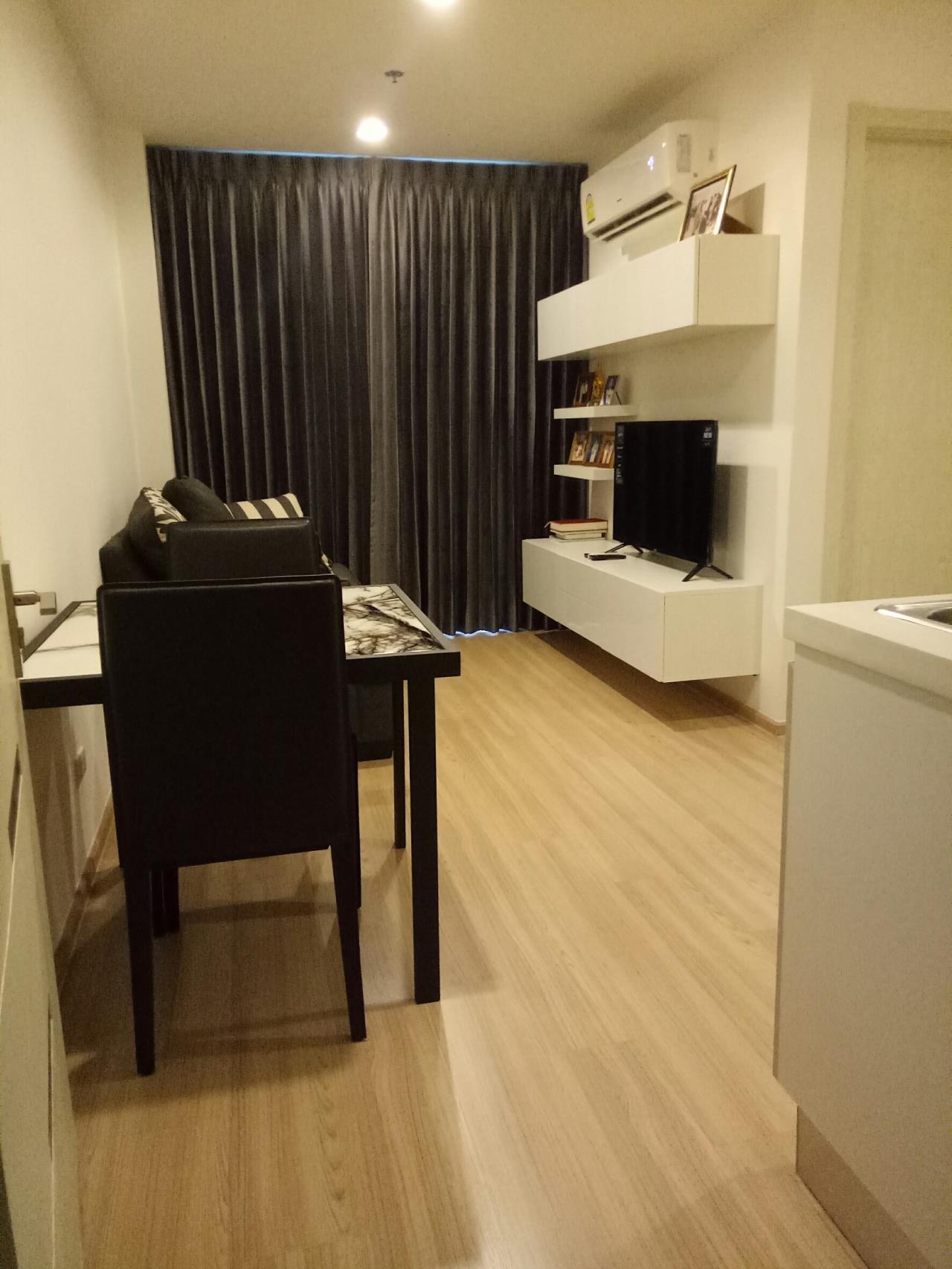 Quality Life Property Agency's Artemis Sukhumvit 77 (RENT / SELL) 3