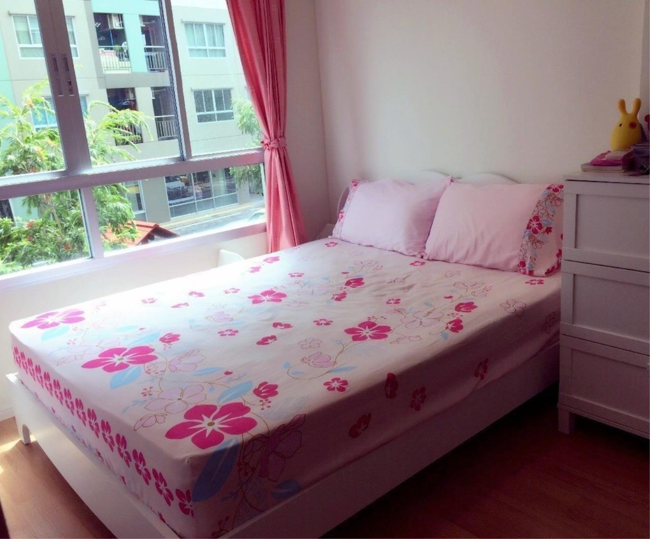 Quality Life Property Agency's Lumpini Ville Sukhumvit 109 (SELL) 1