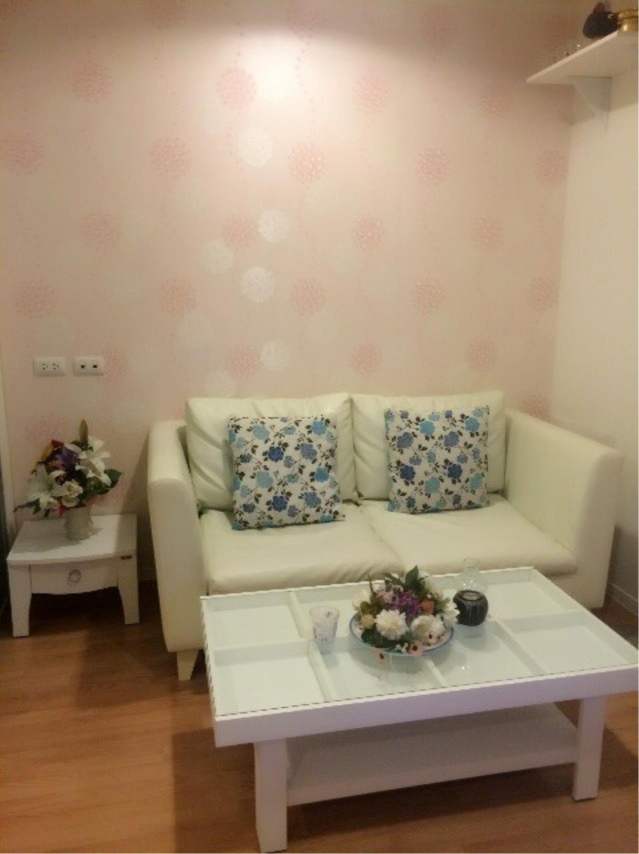 Quality Life Property Agency's Lumpini Ville Sukhumvit 109 (SELL) 5