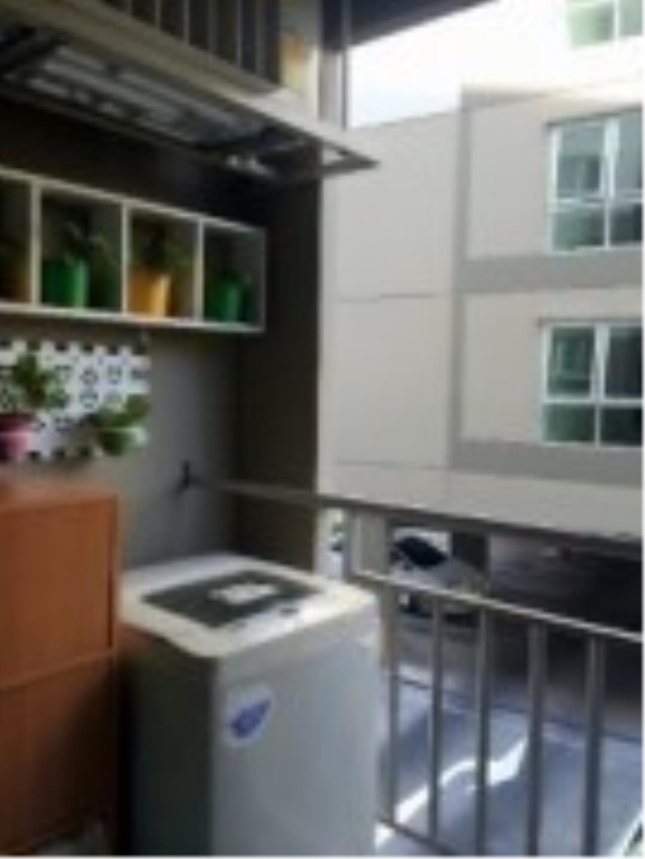 Quality Life Property Agency's Lumpini Ville Sukhumvit 109 (SELL) 7