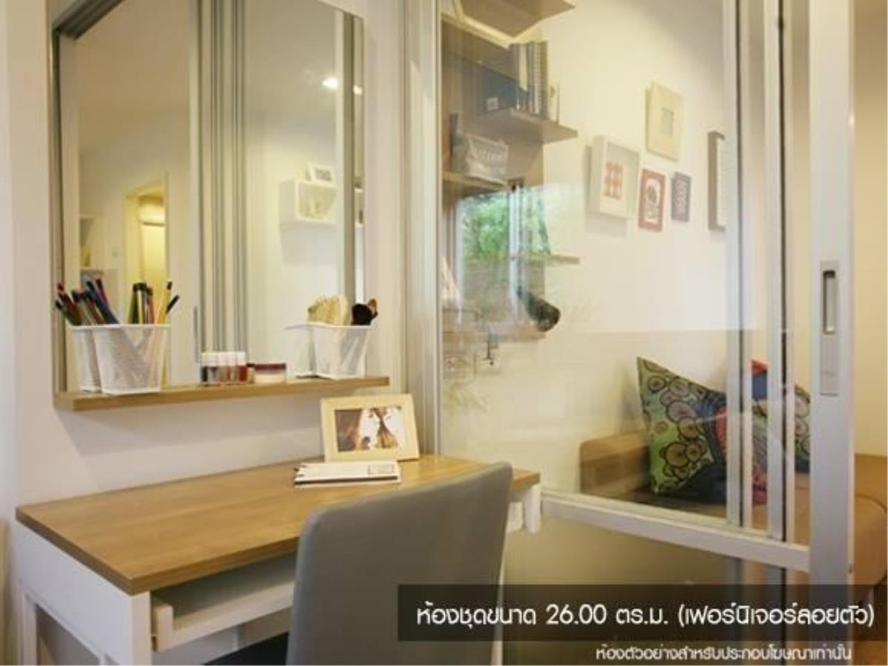 Quality Life Property Agency's Lumpini Ville Sukhumvit 109 (SELL) 5